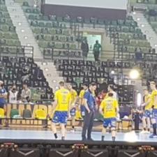 14 kolejka Ligi mistrzów Łomża vive Kielce 5