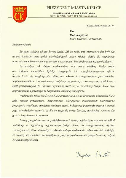 Prezydent-referencja